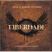DAVID M QUINLAN LIBERDADE CD