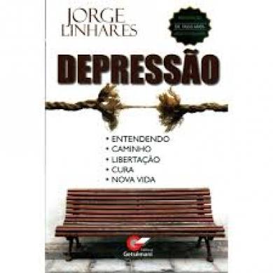 DEPRESSAO - JORGE LINHARES