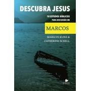 DESCUBRA JESUS 18 ESTUDOS BIBLICOS - MARILYN KUNZ