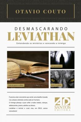 DESMASCARANDO LEVIATHAN - OTAVIO COUTO