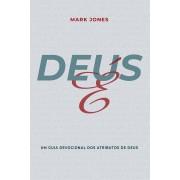 DEUS E  - MARK JONES