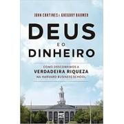 DEUS E O DINHEIRO - JOHN CORTINES