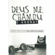 DEUS ME CHAMOU E AGORA - LUCINHO BARRETO