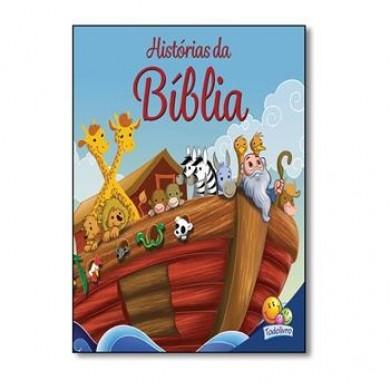 DIA A DIA COM DEUS - BIBLIA PARA CRIANCAS