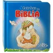 DIA A DIA COM DEUS - GOTINHAS DA BIBLIA