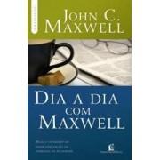 DIA A DIA COM - JOHN C MAXWELL