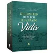 DICIONARIO BIBLICO ILUSTRADO VIDA