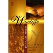 DICIONARIO BIBLICO WYCLIFFE - CHARLES F PFEIFFER