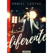DIFERENTE - DANIEL LUDTKE CD-DVD