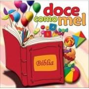DOCE COMO MEL BIBLIA CD