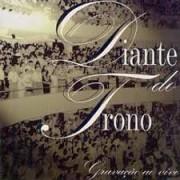 DT001 DIANTE DO TRONO CD