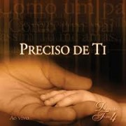 DT004 PRECISO DE TI CD
