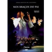 DT005 NOS BRACOS DO PAI DVD