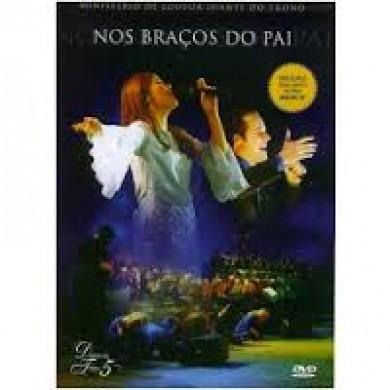 DT005 NOS BRACOS DO PAI DVD MAKING OFF