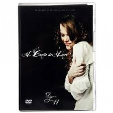 DT011 A CANCAO DO AMOR DVD
