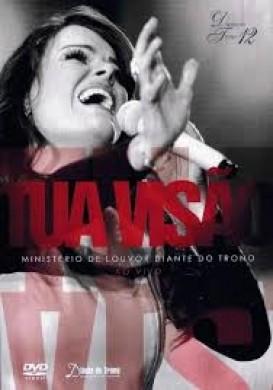 DT012 TUA VISAO DVD