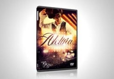DT013 ALELUIA DVD