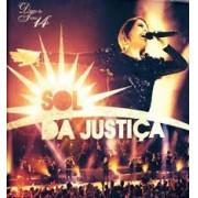 DT014 SOL DA JUSTICA CD