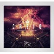 DT015 CREIO CD