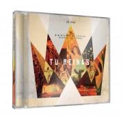 DT016 TU REINAS CD