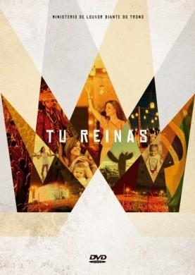 DT016 TU REINAS DVD