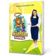 DT1 CRIANCAS  DIANTE DO TRONO DVD