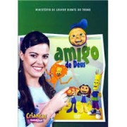 DT2 CRIANCAS AMIGO DE DEUS DVD