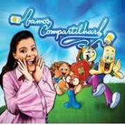 DT4 CRIANCAS VAMOS COMPARTILHAR CD