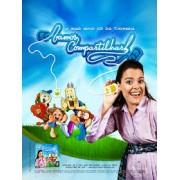 DT4 CRIANCAS VAMOS COMPARTILHAR DVD
