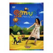 DT6 CRIANCAS SAMUEL DVD