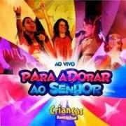 DT7 CRIANCAS PARA ADORAR AO SENHOR CD