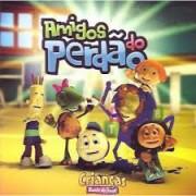DT8 CRIANCAS AMIGOS DO PERDAO CD