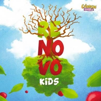 DT CRIANCAS RENOVO KIDS CD