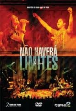DT CTMDT NAO HAVERA LIMITES DVD