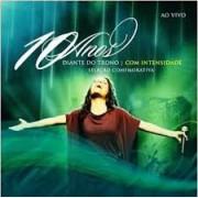 DT DIANTE DO TRONO 10 ANOS COM INTENSIDADE CD