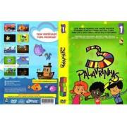 DVD 3 PALAVRINHAS - VOL I