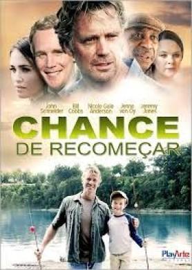 DVD CHANCE DE RECOMECAR