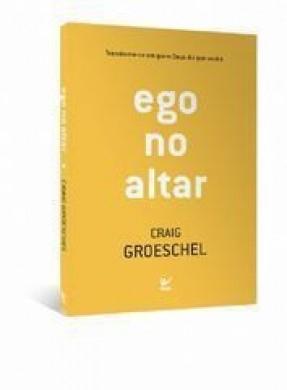 EGO NO ALTAR - CRAIG CROESCHEL