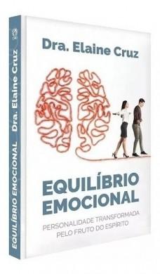 EQUILIBRIO EMOCIONAL - ELAINE CRUZ