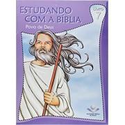 ESTUDANDO COM A BIBLIA - POVO DE DEUS SBB
