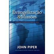 EVANGELIZACAO E MISSOES - JOHN PIPER