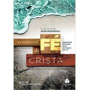 EVIDENCIAS DA FE CRISTA - JOSH MCDOWELL
