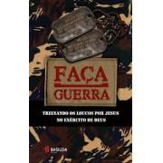 FACA GUERRA - LUCINHO BARRETO
