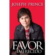 FAVOR IMERECIDO - JOSEPH PRINCE