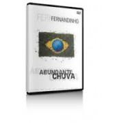 FERNANDINHO ABUNDANTE CHUVA DVD