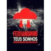 FERNANDINHO TEUS SONHOS DVD