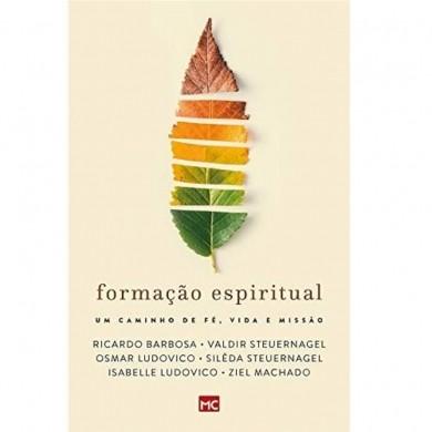 FORMACAO ESPIRITUAL - RICARDO BARBOSA