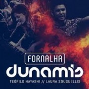 FORNALHA - LAURA SOUGUELLIS - CD
