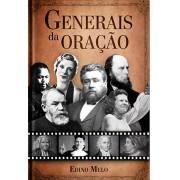 GENERAIS DA ORACAO - EDINO MELO
