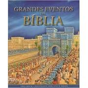 GRANDES EVENTOS DA BIBLIA GRANDE - LOIS ROCK